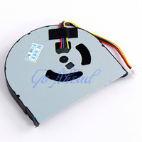 best cpu brand - Brand New Laptop CPU Cooling Cooler Fan for Lenovo B480 B480A B485 B490 M495 B590 E49 Pins DIY Repair Best Price