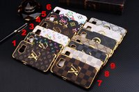 apple black stick - For iPhone s Cases Luxury Stick Skin Mobile Phone Protection Cover For Samsung Galaxy S6 S6 Edge Note Iphone S Plus Plus