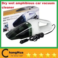 high power vacuum - New W Super Suction Mini V High Power Wet and Dry Portable Handheld Car Vacuum Cleaner
