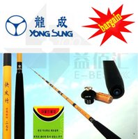 Carbon bamboo fishing pole - Carbon Stream Fishing Rod QUICK ATTACK BAMBOO Fish Carp Rods Pole Poles m m m m m