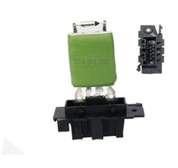 Wholesale New HVAC Blower Motor Resistor For Vauxhall Opel Corsa D Onwards