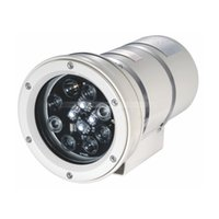 Wholesale 850nm Ex proof IR lamp LED Array Illuminator for CCTV Cameras