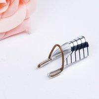 Wholesale 5Pcs set Fashion Crystal Nail Art Equipment Beauty Nail Forms Women Nail Tools Alloy Nail Art Bracket FYSS1128WA1