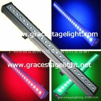 architectural wedding - Dyeing factory direct outdoor architectural lighting triple LED Wall Washer stage lighting wedding