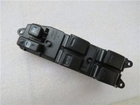 Wholesale OEM Electric Power Window Master Switch for Toyota Camry Australia ACV36 MCV36