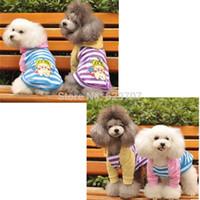 Moda cerdo encantador de impresión ropa suéter con capucha camiseta para Suministros Perros Primavera Otoño Ropa para mascotas