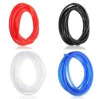 Wholesale 2015 Colors m Silicone Silicon Vacuum Hose Turbo Dump Rubber Air Tube Hosing Pipe