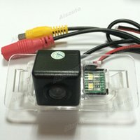 Wholesale new Car Rearview Camera for Cars BMW Mini Cooper Waterproof reverse back function