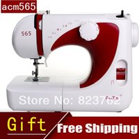 Wholesale The Acm Household Electric Multifunction Portable Sewing Embroidery Sewing Machine Gfit