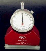Wholesale Tensiometer Tonometer Tonoscope Pull Tension Gauge Measure Screen Printing Plate Tension Assistant of Stretching Machine Force Apparatus