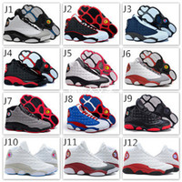Wholesale New and Cheap Basketball Shoes Colors air Men Basketball Shoes Sports Shoes US Size