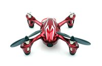 ar rc - Hubsan X4 H107C G CH RC Quadcopter With Camera RTF Multi rotor quad helicopter Mini Parrot AR Drone