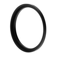 Wholesale New Lightweight mm Metal Step Up Adapter Ring MM Lens to MM Camera Accessories