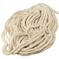 Wholesale Price metres of Braided Cotton Core Candle Making Wick