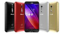 Wholesale FREE DHL Original ZenFone ASUS Quad Core Phone Android RAM GB ROM GB Inch IPS MP Camera G LTE Smartphones