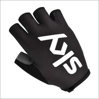 Wholesale Factory Cycling gloves Tour of France Teams Edition SKY bicycle Cycling Gloves