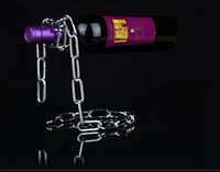 wine holder - Wine Holders Metal Sliver And Bronze Wine Bottle Holders With Iron Wind Rack With Sale For
