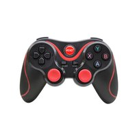 pc games - Newest Portable Rechargeable S600 Bluetooth Game Handle Support Pad Phone Smart Box Smart TV PC D3366A