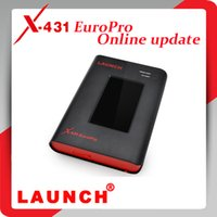 american air tool - 2015 New Released Original Launch X431 EuroPro Special Scan Tool For European and American Vehicle EuroPro DHL