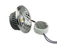 Wholesale TUV ERP SAA CE RoHS Certify AR111 LED CREE Chip non dimmable external driver Ra ra K K W Retrofit LED AR111 Spotlight