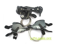 Wholesale New SRAM X7 Original mountain bike Derailleurs kit groupset bicycle micro shifter and hanger system bike parts