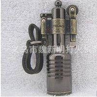 antique kerosene lighter - wholesalers new Antique portable personality kerosene lighter cm cm cm color random delivery