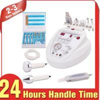 beauty spa design - Innovative Design Ultrasound Skin Scrubber Whiten Peeling Microdermabrasion Diamond Dermabrasion Multifunction Face Care Spa Beauty Machine