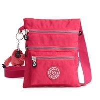 Wholesale Hot Mini Handbag Women Messenger Bags for Women Bag Waterproof Nylon Shoulder Crossbody Bag Ladies Crossbody Bags bolsa feminina