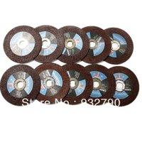 Wholesale 10pcs quot Cut Off Wheels Fits Angle Grinder Metal Cutting Tool x2x16mm order lt no track