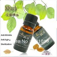 antibiotics plants - Myrrh Essential Oil Natural Plants Essential Oil ml Massage Essential Oil Antibiotic Aoyanlidan Anti wrinkle