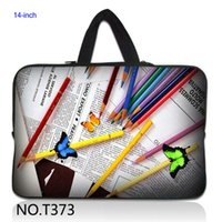 chromebook - Pencils quot Laptop Sleeve Notebook Case Cover Bag Pouch For HP Chromebook Chrome OS