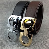 Wholesale 2015 New Fashion brand designer men belt luxury cowhide High quality belts for men women Jeans pants genuine leather h belts