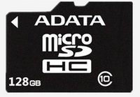 Cheap 100% Real ADATA 32GB 64GB 128GB 256GB Class10 Micro SD TF Memory SDHC Card SD Adapter Retail Package