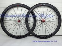 available - Full carbon road bike bicycle wheels wheelset C with chosen hubs holes clincher tubular matte glossy finish available