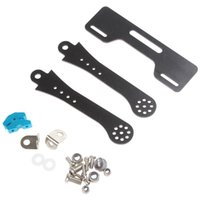 glasses fpv - new arrival Glass Fiber FPV Screen Display TFT Monitor Holder Bracket Support Stand AP AFD_606