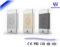 Wholesale 3 Coils QI Wireless Backup Battery with charge battery Talet together