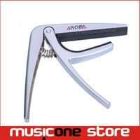 ac dimensions - Aroma AC Classic Guitar Capo High Quality Silicone Cushion Dimension mm MU0222