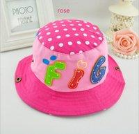 Cheap children bucket hats Best children lovely hats