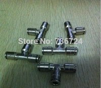 Wholesale MPTG brass push in fitting brass pneumatic fittings pneumatic metal fittings