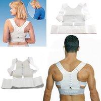 Wholesale V096 new Set Polyester Posture Corrector Correct Poor Posture for women men student