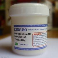 Wholesale KINGBO RMA g BGA Solder paste