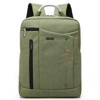 Wholesale new backpack laptop ipad waterproof shockproof business casual bags shoulders bag fashion colors sports solid laptop offer unisex