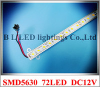 Wholesale SMD LED light bar LED counter light LED rigid strip DC12V cm led VIP product for VIP buyers Fedex