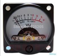 AC DC6-12V amp driver - VU Meter dB Level Meter B Tube Amplifier dB Header Tube amp No Including Driver Board DIY