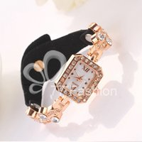 Wholesale high quality new arrive women quartz wristwatch dress watches rectangle student festival gift Ladies casual watches XR657