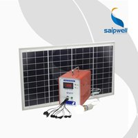 Wholesale manufacturers of solar lighting systems energy saving generator portable generator