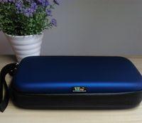 Cheap GPS Vb insulin cold box mini portable insulin cooler storage bag for ht ll2011yb bolsa termica with two icegels