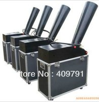 auto pack machine - Factory wholesales Confetti machine CO2 jet machine Confetti Cannon Confetti Machine flightcase to pack for free