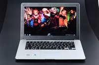 Wholesale Factory outlet trade inch laptop netbook Laptops Atom D2500 processor can OEM