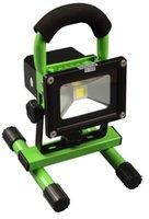 Wholesale 10w LED rechargeable portable led flood light